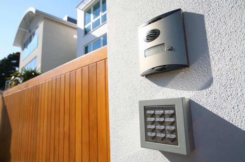 intercom repair in los angeles